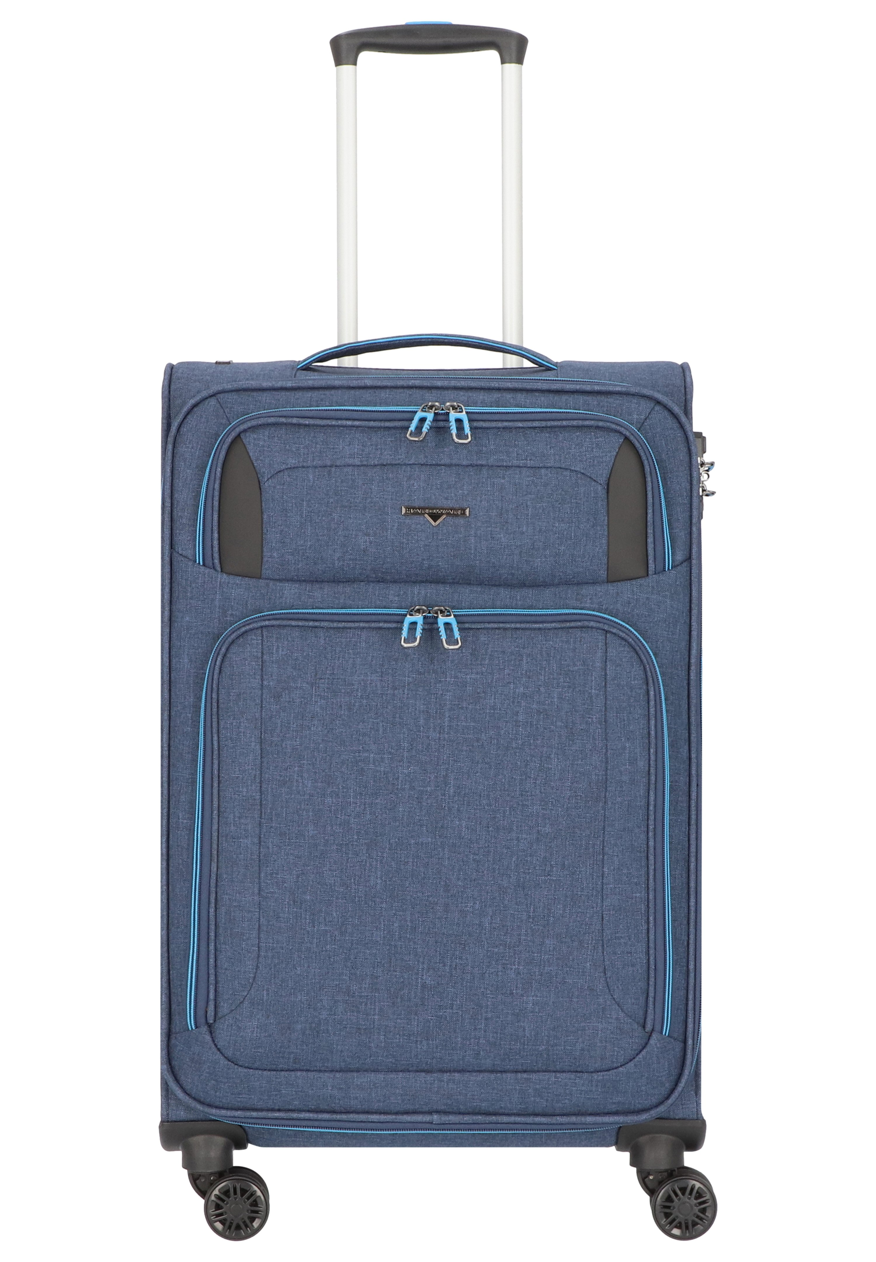 Homme AIRSTREAM  - Valise à roulettes