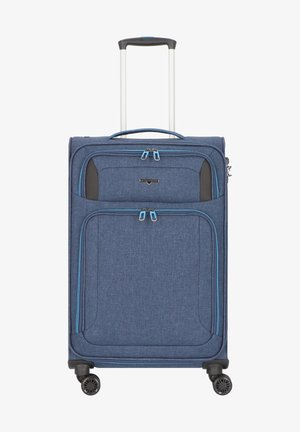 AIRSTREAM  - Valise à roulettes - blue