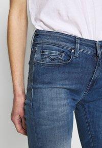 Replay - NEWLUZ HYPERFLEX - Jeans Skinny Fit - mediumblue - 3