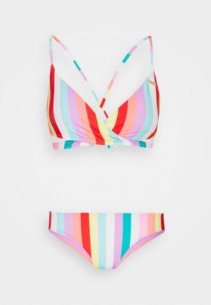 BAAY MAOI FIXED  - Bikini - multi-coloured