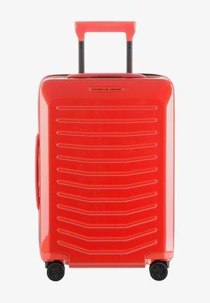 ROADSTER  - Wheeled suitcase - lava orange