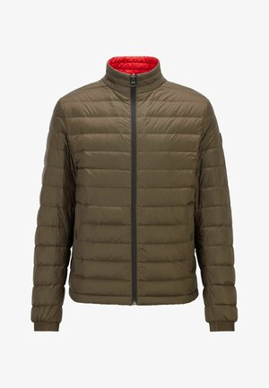 CHORUS - Down jacket - open green