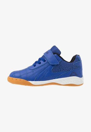 FURBO UNISEX - Sports shoes - blue/black