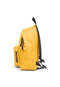 Eastpak - PADDED PAK'R  - Rucksack - sunset yellow - 2