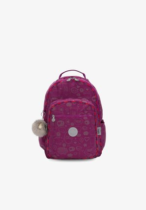Mochila escolar - statement fl li