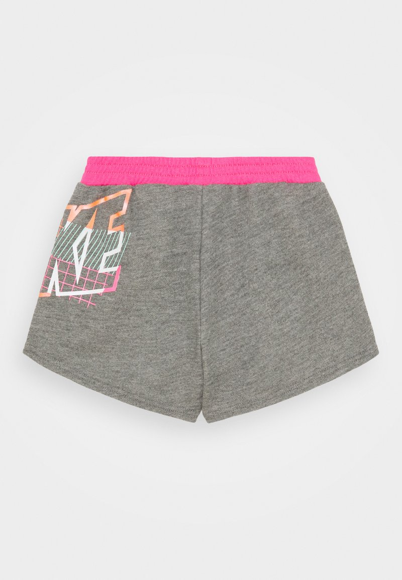 Nike Sportswear - PRINTED - Shorts - carbon heather