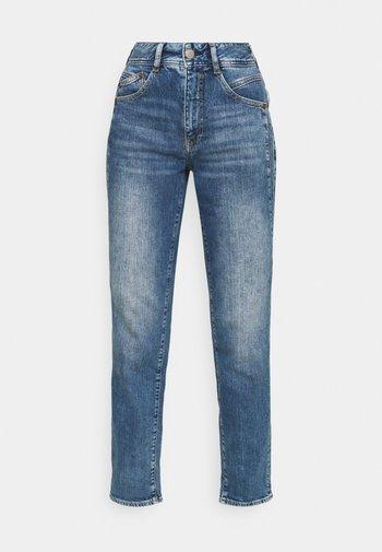 GILA CONIC RECYCLED - Straight leg jeans - retro marvel