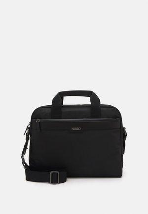 LUXOWN CASE UNISEX - Taška na laptop - black