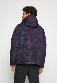 Carhartt WIP - NIMBUS PULLOVER - Light jacket - purple - 2
