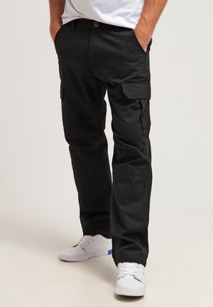 EDWARDSPORT - Cargobroek - black