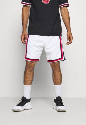 NBA TEAM USA 1992 USA BASKETBALL AUTHENTIC HOME - Sports shorts - white