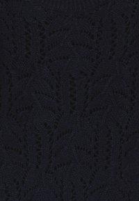 Name it - NMFBREVI - Maglione - dark sapphire - 3