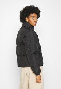 Carhartt WIP - DANVILLE JACKET - Down jacket - black - 2