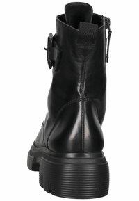Paul Green - Platform ankle boots - schwarz - 3