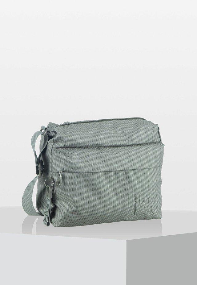 Across body bag - soldier