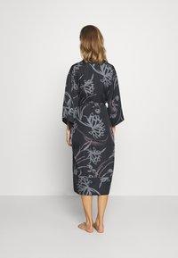 DORINA - DOLCE - Dressing gown - black - 2