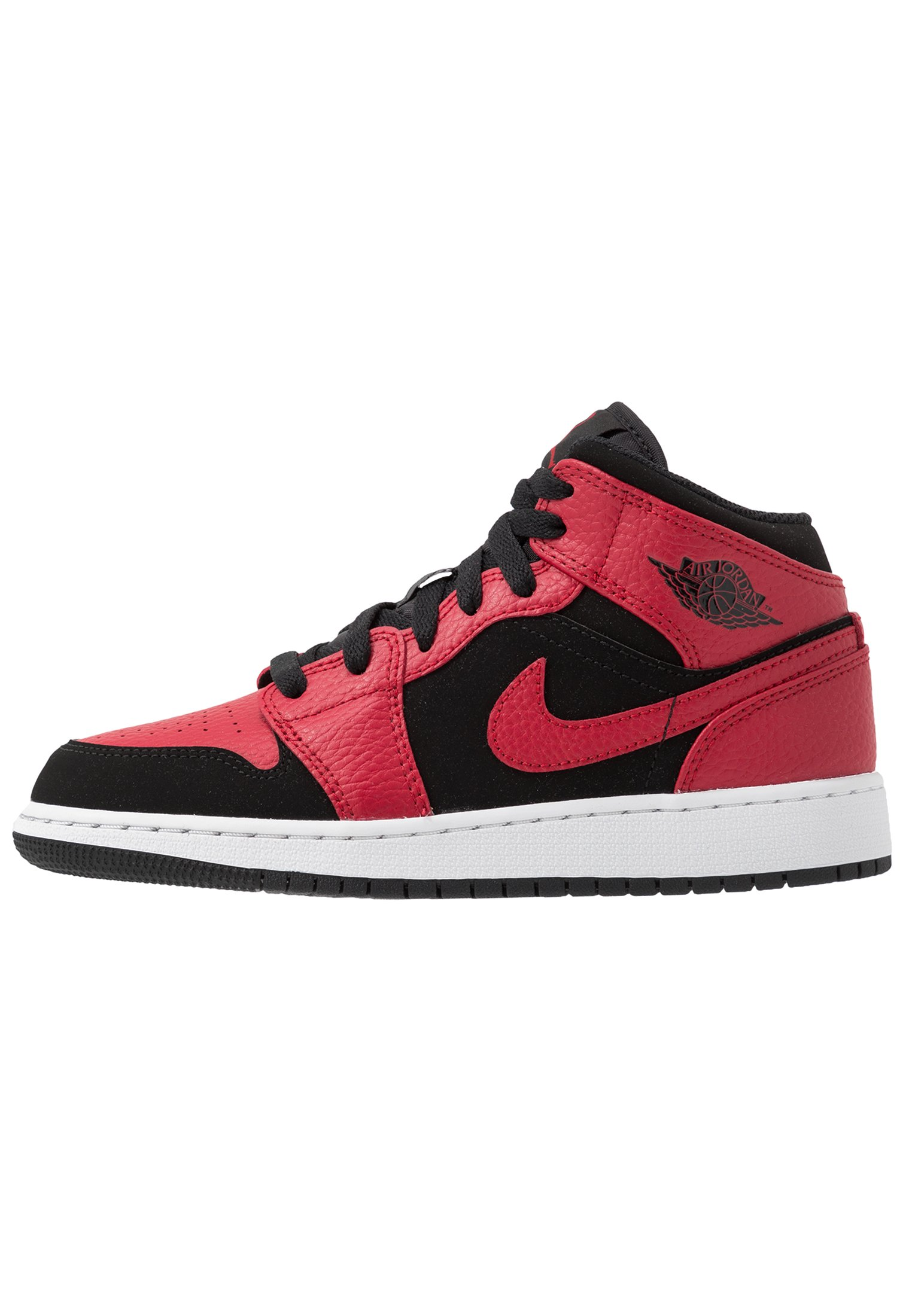 nike air jordan 1 mid scarpe da fitness bambino