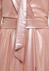 LIU JO - ABITO LUNGA - Cocktail dress / Party dress - petalo light - 2