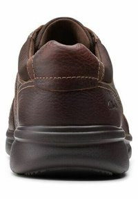Clarks - BRADLEY WALK - Trainers - brown tumb - 2