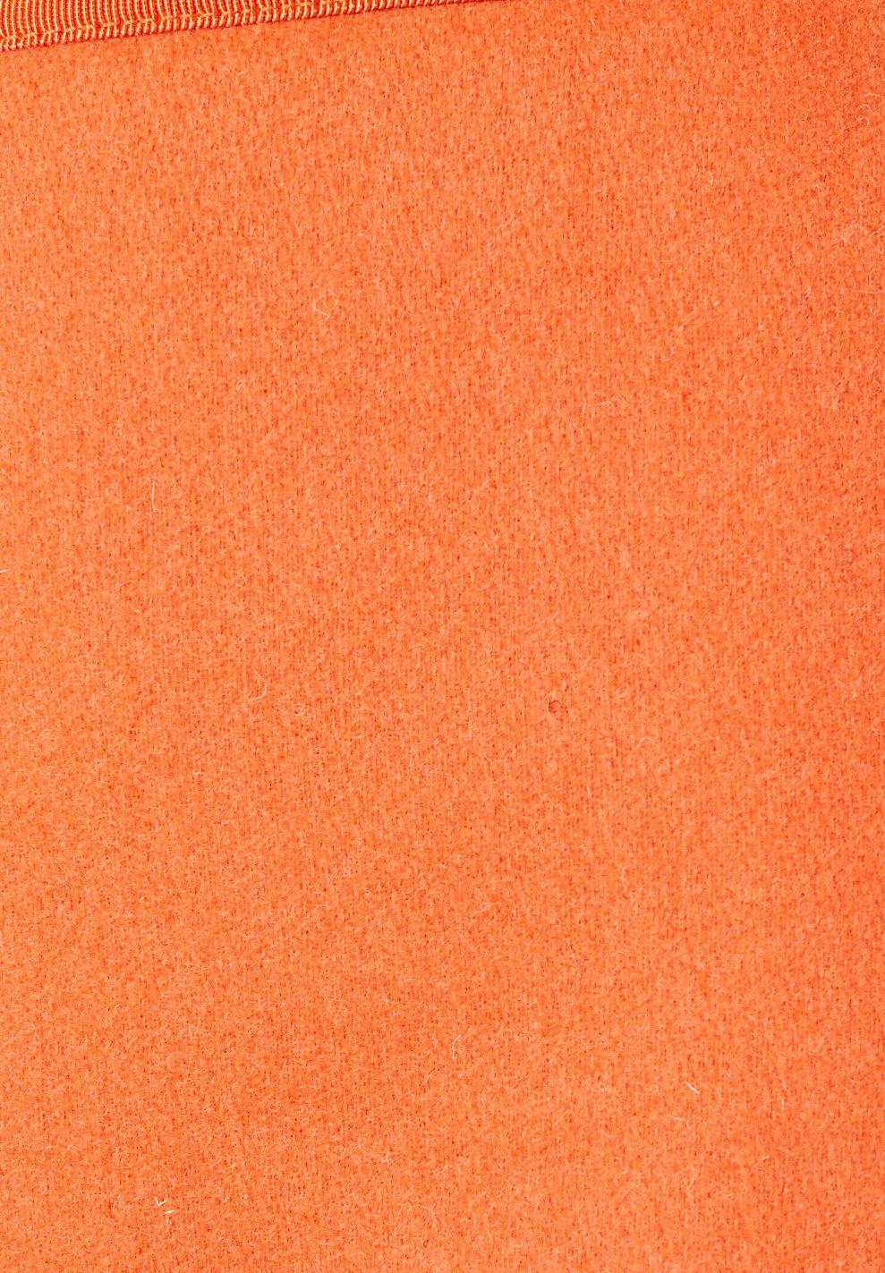 A Linien Rock orange
