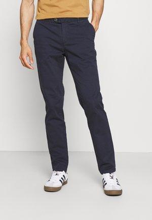 BLOCH - Spodnie materiałowe - dress blue