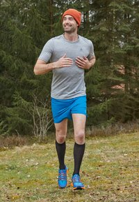 Merrell - AGILITY PEAK 4 - Trail running shoes - tahoe - 1