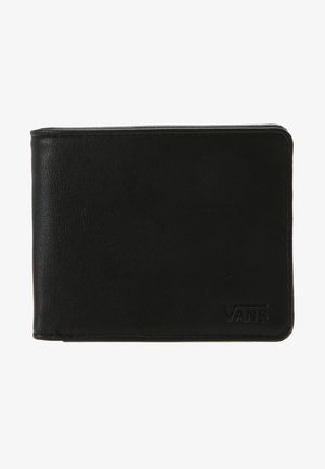 MN DROP V BIFOLD WALLET - Wallet - black