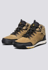 Element - ELEMENT WOLFEBORO DONNELLY LIGHT - High-top trainers - breen - 1