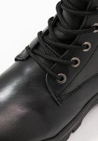 Tamaris - Winter boots - black - 2