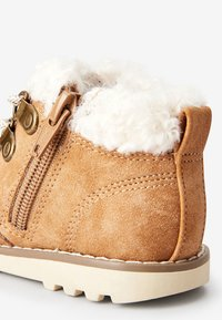 Next - Baby shoes - brown - 3