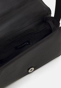 Monki - BOBBIE BAG - Across body bag - black dark - 2