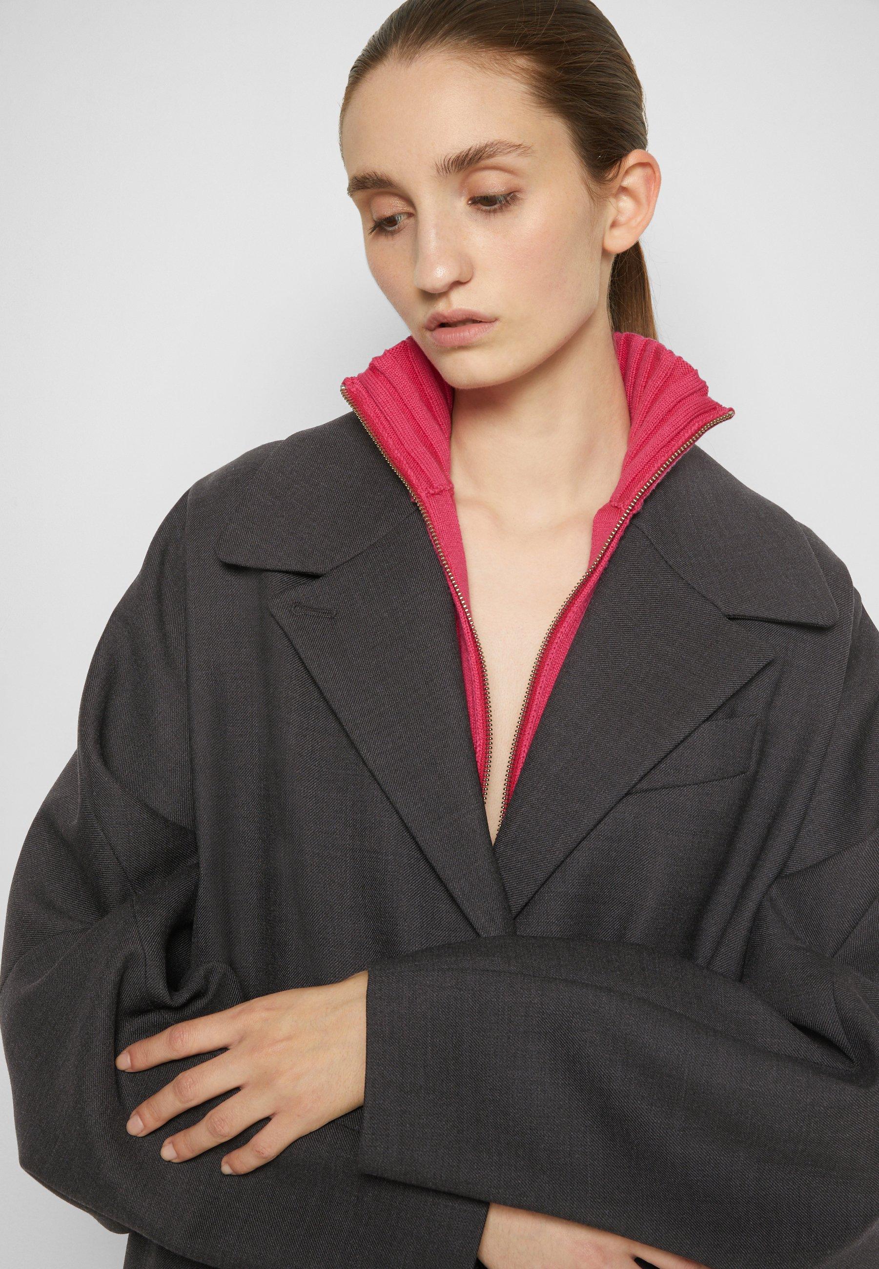 Donna COAT - Cappotto classico