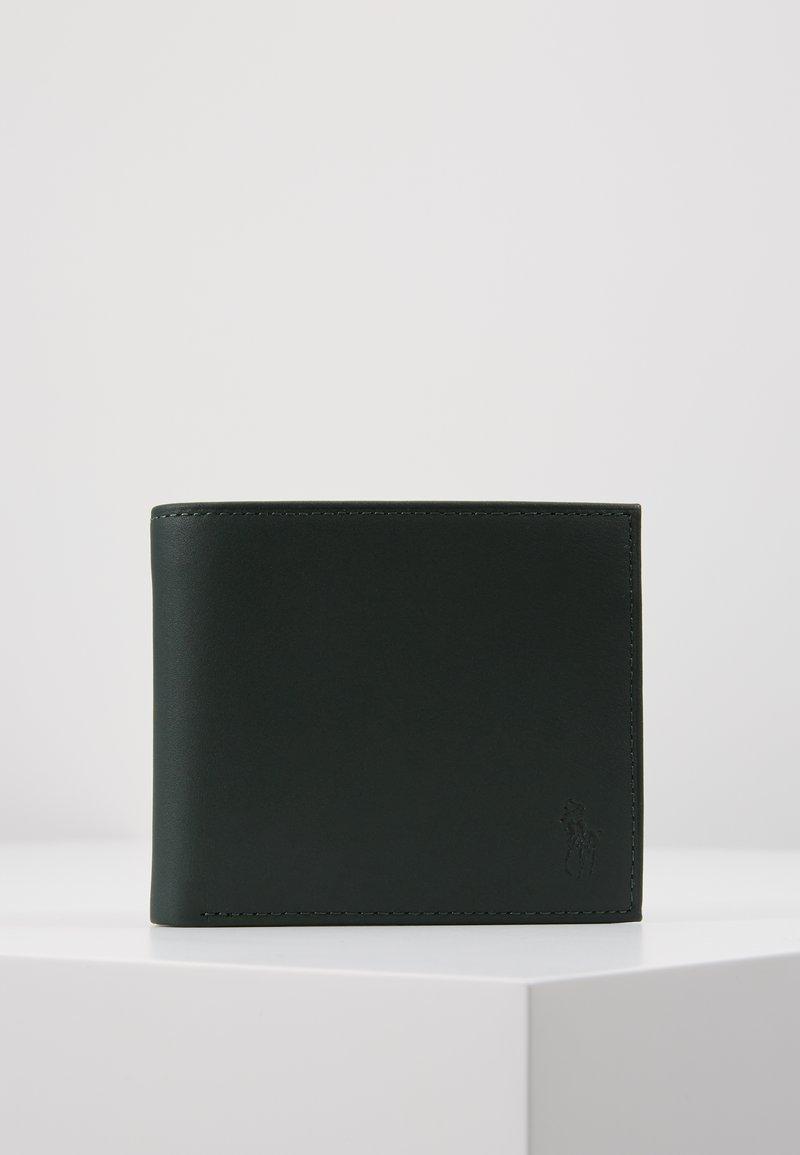 Polo Ralph Lauren - WALLET SMALL - Lompakko - green