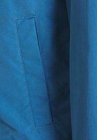 Tommy Jeans - ESSENTIAL JACKET - Kurtka wiosenna - audacious blue - 3