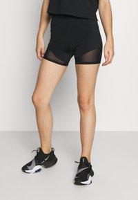 Calvin Klein Performance - SHORT - Tights - black - 0