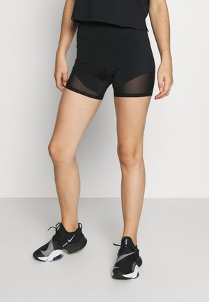 SHORT - Legging - black