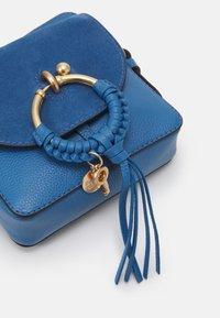 See by Chloé - JOAN CAMERA BAG - Across body bag - moonlight blue - 5