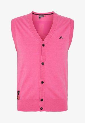 EDMUND ARCHIVED - Jumper - pop pink