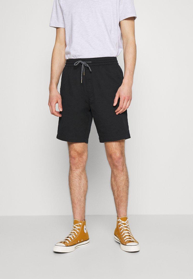 Volcom - FRICKIN - Shorts - black