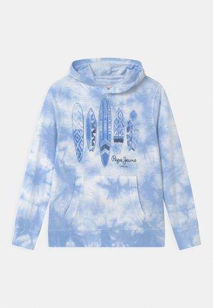 GLENN - Camiseta de manga larga - light blue