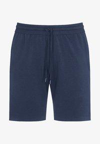 mey - Pyjama bottoms - blue - 4