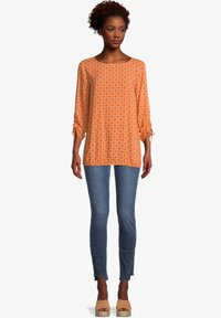Cartoon - MIT MUSTER - Blouse - red/red - 1