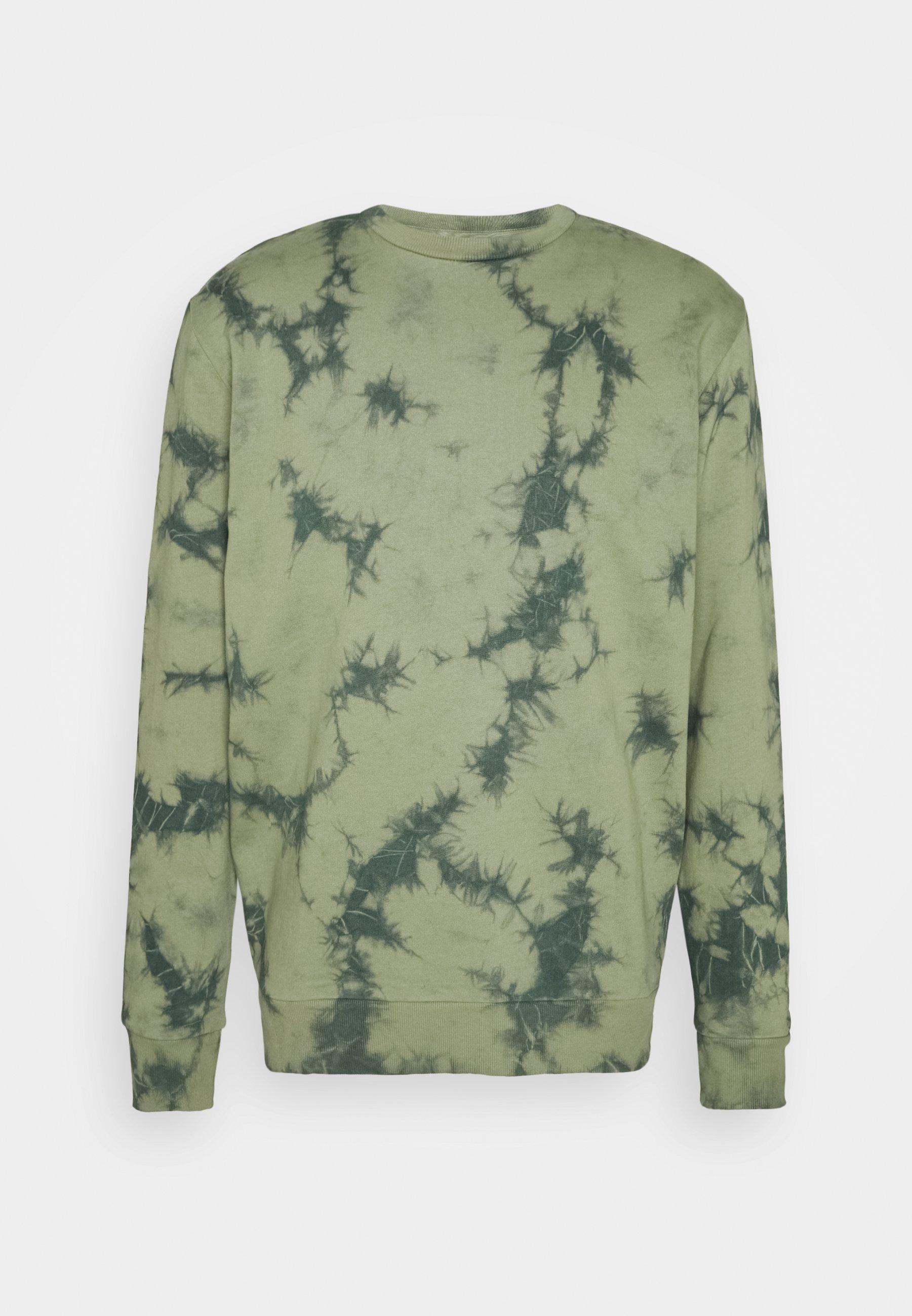 Women TIE DYE UNISEX - Sweatshirt