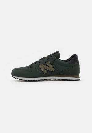 GM500 - Sneakers basse - green