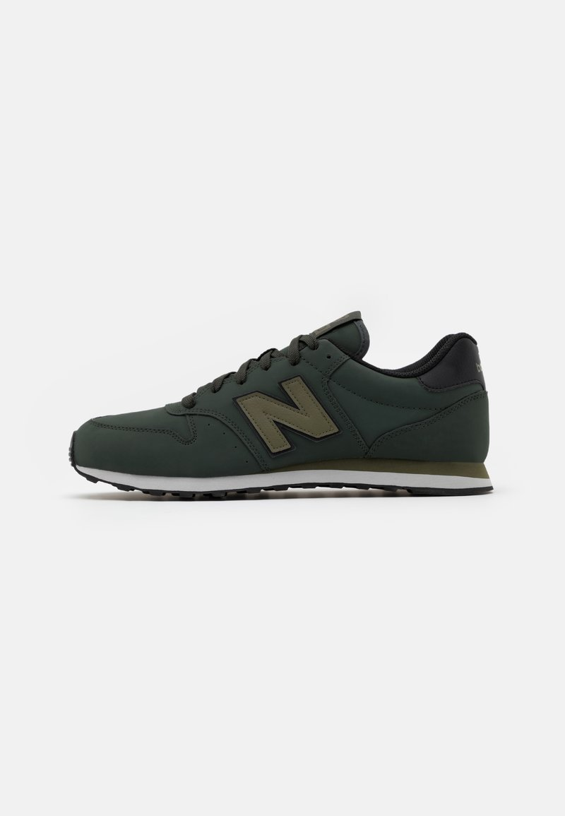 New Balance - GM500 - Zapatillas - green
