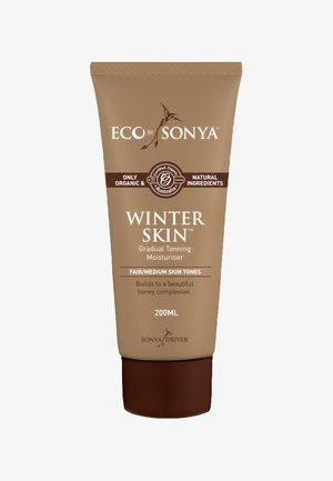 WINTER SKIN - Self tan - -