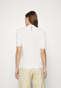 Ted Baker - GRAYCIA - T-shirt print - white - 2