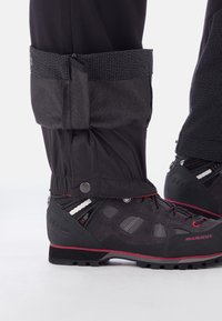 Mammut - TATRAMAR - Snow pants - black - 9