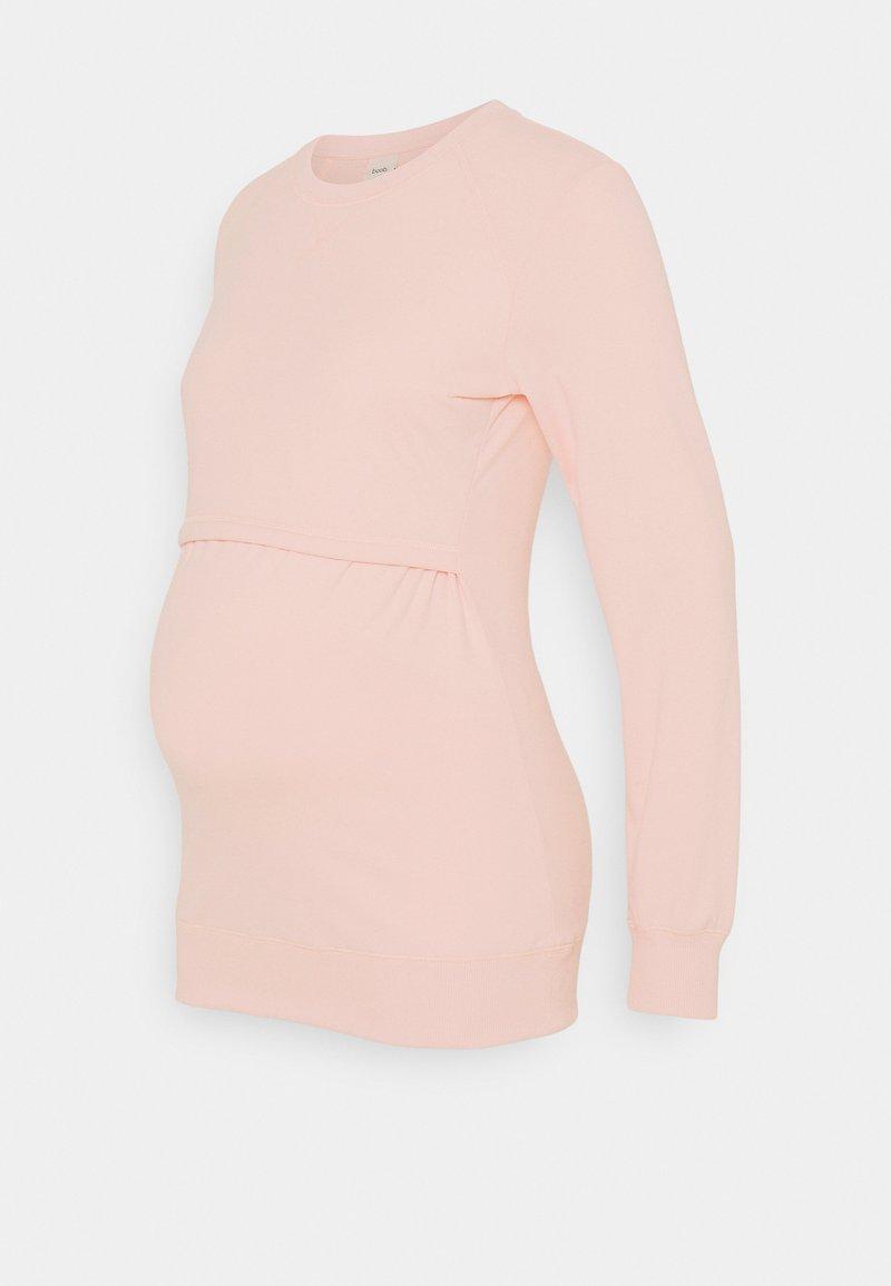 Boob - Sweatshirt - light pink