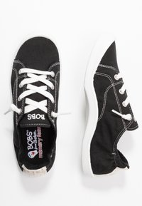 Skechers - BEACH BINGO - Trainers - black - 3